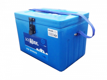 IceKool 20 Liter Cooler Box 13