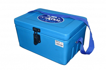 Icekool 10 Liter Cooler Box 19